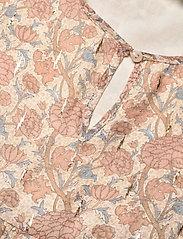 Petit by Sofie Schnoor - Dress - kleider - light rose - 2