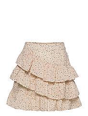 Skirt - AOP FLOWER