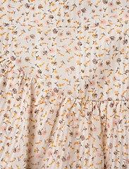 Petit by Sofie Schnoor - Skirt - röcke - aop flower - 2