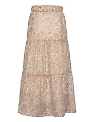 Skirt - LIGHT ROSE