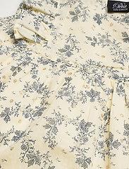 Petit by Sofie Schnoor - Dress - kleider - white flower - 2