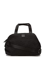 Bag quilt - BLACK