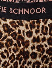 Petit by Sofie Schnoor - Leggings - leggings - leopard - 4