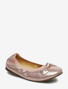 Ballerina bow - ROSE GOLD