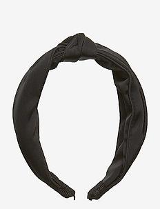 hair band - BLACK