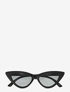 Sunglasses girl - sunglasses - black