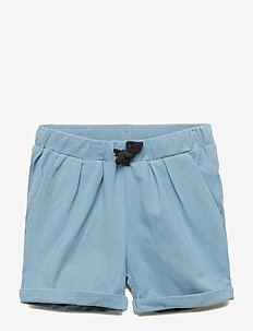 Shorts - MIDDLE BLUE