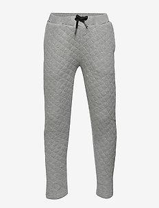 Pants - joggingbroek - grey mel