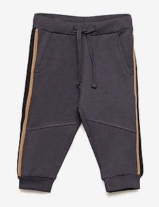 Pants - sweatpants - dark blue