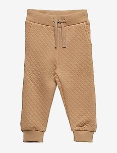 Pants - TAN
