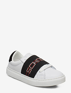 Shoe - sneakers - white