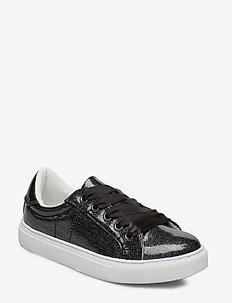 Shoe - sneakers - black