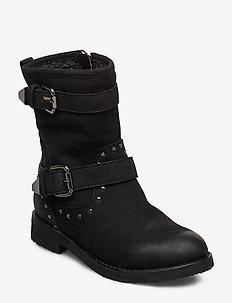 Boot - støvler - black