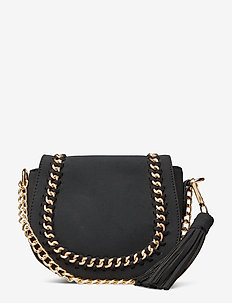 Cross bag - BLACK