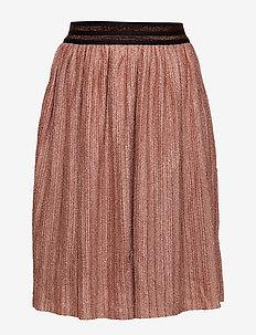 Skirt - DUSTY ROSE