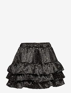 Skirt - skirts - black