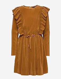 Dress - GOLD
