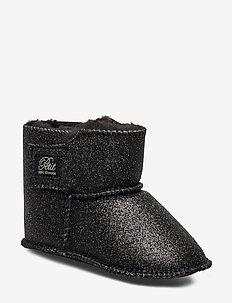 Boot - hjemmesko - black