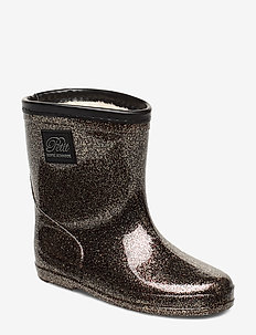 Rubber boot - BRONZE