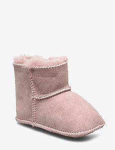 Boot - hjemmesko - rose