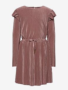 Dress - kjoler - rose