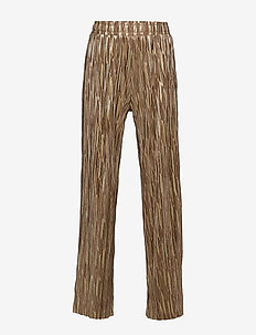 Pants - bukser - camel