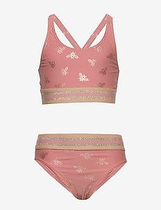 Bikini - bikinis - dusty rose