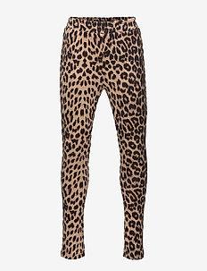 Leggins - leggings - leopard