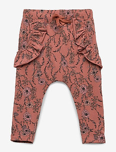 Pants - DUSTY ROSE