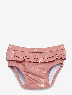 Swim pants - zwembroeken - dusty rose