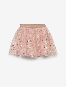 Skirt - LIGHT ROSE