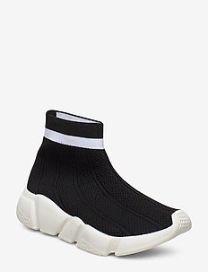Sneaker - sneakers - black