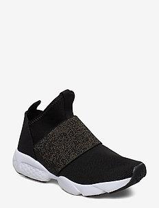 Sneaker - tenisówki - black