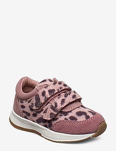 Shoe Velcro - LEOPARD