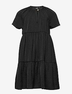 Dress - sukienki - black