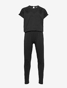 Jumpsuit - kombinezon - black