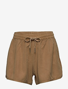 Shorts - szorty - camel