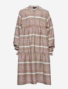 Dress - kjoler - mint