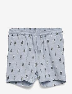 Shorts - shorts - light blue