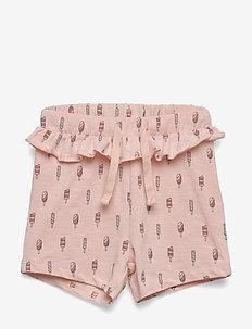 Shorts - shorts - cameo rose