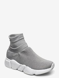 Sneaker - sneakers - grey