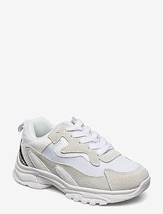 Sneaker - tenisówki - white