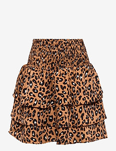 Skirt - spódnice - aop leo
