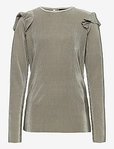 Blouse - bluser & tunikaer - grey