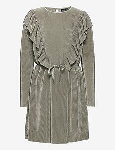 Dress - kjoler - grey