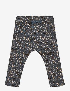 Pants - sweatpants - mist