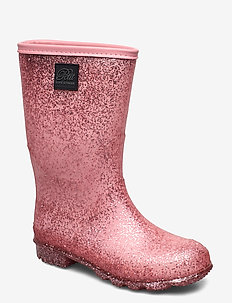 Rubber boot - rubberboots - rose