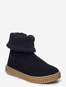 Boot - buty zimowe - black