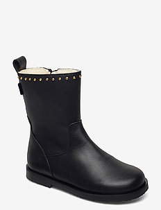 Boot - winterstiefel - black