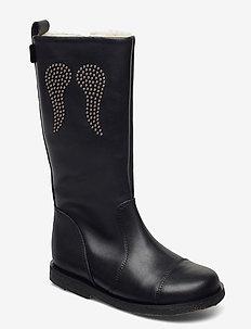 Boot - bottes d'hiver - black